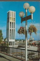 Netherlands Carillon Tower - Victoria - H6268 - Victoria