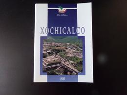 Una Visita à Xochicalco, éditions JGH, 1998, 32 Pages - Practical