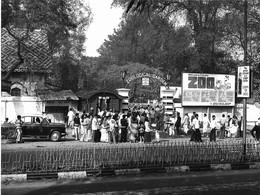 Photo Inde Calcutta Zoological Garden   Ph. Vivant Univers - Lieux