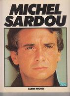 Michel Sardou 1985 - Musique