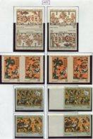 16916 VIET-NAM Du NORD Collection Vendue Par Page N°742/7+ N.D  *  1972    TB - Viêt-Nam