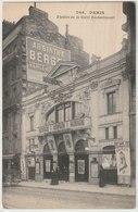 75 - PARIS - Théâtre De La Gaité Rochechouart - Otros Monumentos