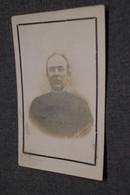 Alexandre Dormal Curé De Méan,né à Thines Le 2/05/1856 ,décédé Le 22/03/1909 - Todesanzeige
