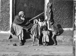 Photo Inde Calcutta Sans Logis Vivant Sur Les Trottoirs, Chiffoniers, Mendiants...  Ph. Vivant Univers - Lugares