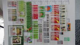 B421 Mini Stock De Timbres De France Oblitérés Années 2000. Très Sympa !!! - Stamps