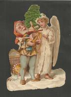 BEAU DECOUPI - ANGE - Angels