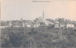JAFFA ET SES ENVIRONS - Israel