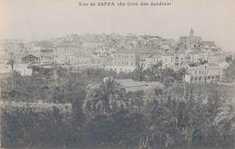 VUE DE JAFFA Du Côté DES JARDINS - Israel