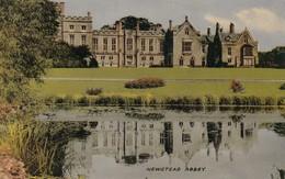 Postcard Newstead Abbey My Ref  B13968 - England
