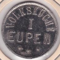 Jeton - Token - EUPEN - BELGIQUE - Notgeld