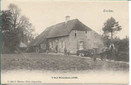 Essen Oud Molen Huis Hoelen 603 - Essen