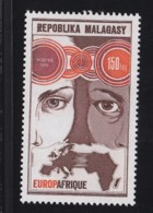 # Madagascar Malagasy .. YT 545  ** SC .. Europa Frique - Madagascar (1960-...)
