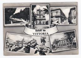 Saluti Da Vittoria - Vittoria