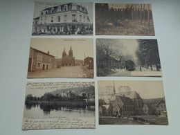 Beau Lot De 60 Cartes Postales De Belgique       Mooi Lot Van 60 Postkaarten Van België   - 60 Scans - 5 - 99 Postkaarten