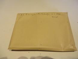 E U R O P A  -  M I T L Ä U F E R  1970  Posten  F D C  -  BELEGE - Briefmarken