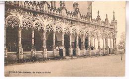 BUSSACO  GALERIA  DO  PALACE  HOTEL   TBE POR110 - Portugal