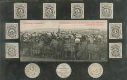 RPCP : Altenberg , Calamine, Neutral Moresnet , Photo Of Old Postcard, 2 Scans - Plaatsen