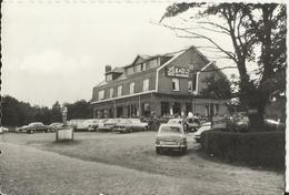 RIXENSART - Domaine Du Lido - Hotel-Restaurant-Pension - Avenue Limalsart - Rixensart