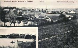 RPCP : Neutral Moresnet,  Altenberg, ,  Photo Of Old Postcard, 2 Scans - Plaatsen