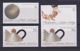Australia: 1988   Australian Crafts  MNH - 1980-89 Elizabeth II