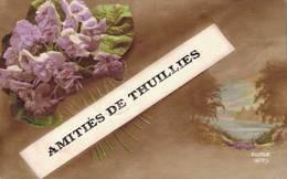 Amitiés De Thuillies - Belgique