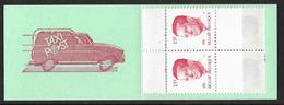 België/Belgique 1986 - B18xx - Postfris/Neuf - Type Velghe Nr. 2203. - Booklets 1953-....