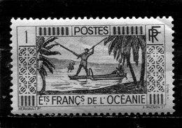 OCEANIE  N°  84 **  (Y&T)   (Neuf) - Oceanië (1892-1958)