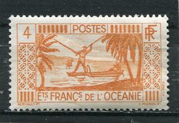 OCEANIE  N°  87 **  (Y&T)   (Neuf) - Oceanië (1892-1958)
