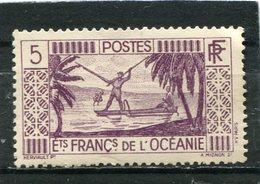 OCEANIE  N°  88 **  (Y&T)   (Neuf) - Oceanië (1892-1958)