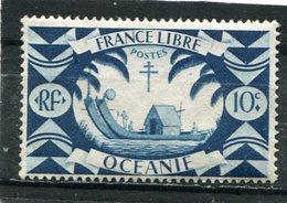 OCEANIE  N°  156 **  (Y&T)   (Neuf) - Oceanië (1892-1958)