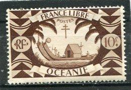 OCEANIE  N°  167 **  (Y&T)   (Neuf) - Oceanië (1892-1958)