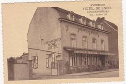 43250  -   Averbode  Hôtel De  Engel - Scherpenheuvel-Zichem