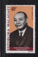 # Madagascar Malagasy .. YT A 118  ** SC .. Rakotoberene .. - Madagascar (1960-...)