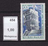 # Madagascar Malagasy .. YT  454  ** SC  Mosquee, Religion - Madagascar (1960-...)