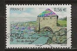 FRANCE:, Obl., N° YT 4490, B/TB - France