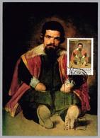 400 Años De VELAZQUEZ - EL BUFON DON SEBASTIAN DE MORRA. Madrid 1999 - Otros