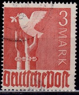 Germany 1947-1948, Reaching For Peace, 3M, Used - BRD