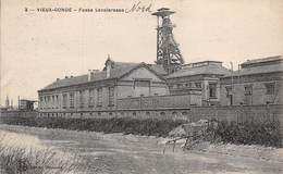 VIEUX-CONDÉ (59) - Mine - Charbonnage - Fosse Lavaleresse -Éditeur Hautmont - Vieux Conde