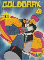 Goldorak Spécial N° 11 Antenne 2 édition Télé-guide - Altri