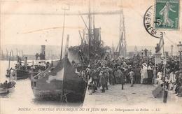 ROUEN - Cortège Historique Du 11 Juin 1911 - Débarquement De Rollon - Rouen