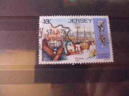 JERSEY YVERT N° 356 - Jersey
