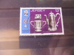 JERSEY YVERT N° 357 - Jersey
