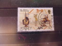 JERSEY YVERT N° 368 - Jersey