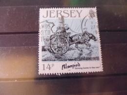 JERSEY YVERT N° 383 - Jersey