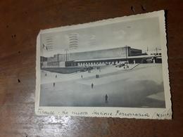 Cartolina Postale 1936, Firenze, La Nuova Stazione Ferroviaria - Firenze (Florence)