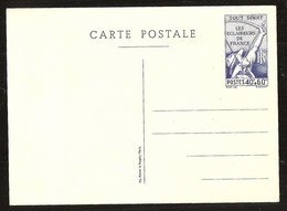 France Entier Postal YT ETS 15 Neuf Sans Charnières ** MNH état Luxe Cote 60€ - Postal Stamped Stationery