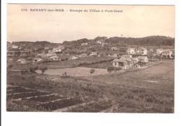 SANARY-SUR-MER - Groupe De Villas à Port-Issol - Sanary-sur-Mer