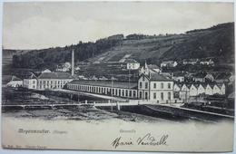 GÉROUVILLE - MOYENMOUTIER - Autres Communes