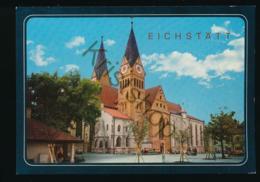 Eichstätt In Bayern - Sonderstempel Regensburg 1 [AA28-0.649 - Sin Clasificación
