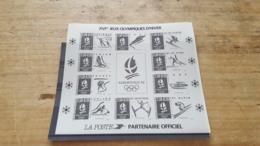 LOT 492241 TIMBRE DE FRANCE NEUF** LUXE N°14b NOIR NON DENTELE RARE BLOC - Blocs & Feuillets